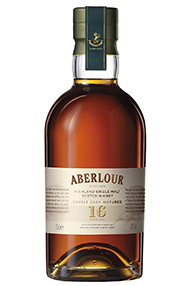 Aberlour, 16-year-old, Speyside, Double Cask Matured (40%)