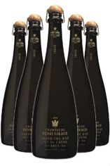 Champagne Henri Giraud, Enneade, collection