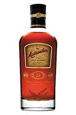 Matusalem Gran Reserva Rum, 23-year-old, 40.0%