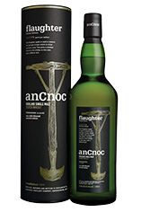 AnCnoc Flaughter, Knockdhu Distillery, Malt Whisky, 46.0%