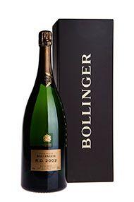 2002 Champagne Bollinger, R.D.,