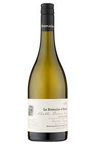 2012 Chablis, Fourchaume, 1er Cru, Vieilles Vignes, Le Domaine d'Henri