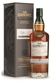 Glenlivet, Conglass, Single Cask 41723, Single Malt Whisky, 59.8%