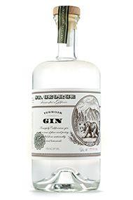 St. George, Terroir Gin, California, 45.0%