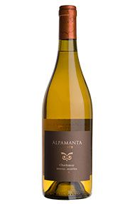 2012 Alpamanta Estate Chardonnay, Mendoza