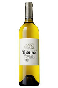 2012 Ch. Thénac Blanc, Bergerac