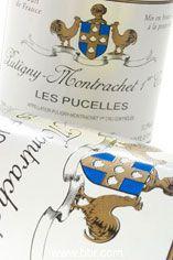 2005 Puligny-Montrachet, Les Pucelles, 1er Cru, Domaine Leflaive
