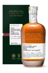 Berry Bros. & Rudd - Own Selection Whiskies