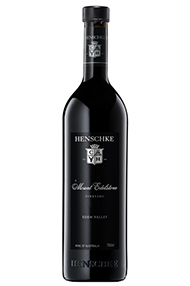 2010 Henschke Mount Edelstone Shiraz, Eden Valley