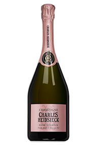 Champagne Charles Heidsieck, Rosé Reserve