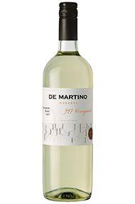 2013 De Martino 347 Vineyards Sauvignon Blanc, Casablanca Valley