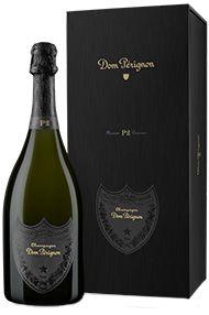 1998 Champagne Moët & Chandon, Dom Pérignon P2, Brut