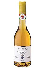 2008 Tokaji Szent Tamás, 6 Puttonyos, The Royal Tokaji Wine Company