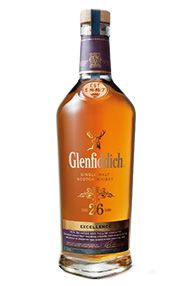 Glenfiddich Excellence, 26-year-old Speyside, Single Malt Whisky (43%)