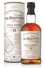 Balvenie Sherry Cask, 15-year-old, Speyside, Single Malt Whisky, 47.8%