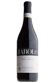 2010 Berry Bros. & Rudd Barolo, Fratelli Alessandria, Piedmont