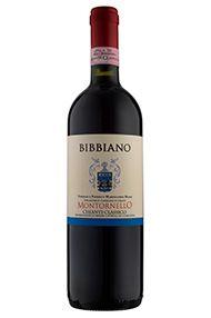 2010 Chianti Classico, Montornello, Bibbiano, Tuscany