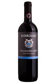 2012 Chianti Classico, Bibbiano, Castellina-in-Chianti, Tuscany