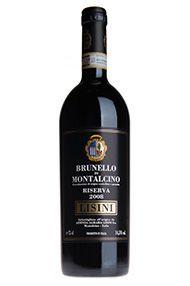 2008 Brunello di Montalcino, Riserva, Lisini, Tuscany
