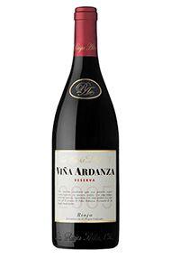 2005 Viña Ardanza, Reserva, La Rioja Alta, Rioja