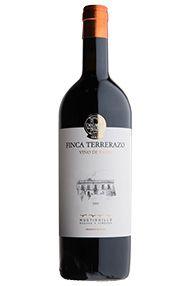 2011 Finca Terrerazo, Vino de Pago el Terrerazo, Bodega Mustiguillo