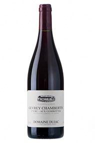 2012 Gevrey-Chambertin, Aux Combottes, 1er Cru, Domaine Dujac
