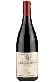 2011 Chapelle-Chambertin, Grand Cru, Domaine Trapet