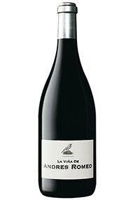 2006 La Vina de Andres Benjamin Romeo