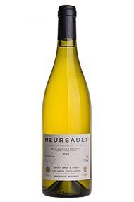 2013 Berry Bros. & Rudd Meursault, Guyot-Javillier
