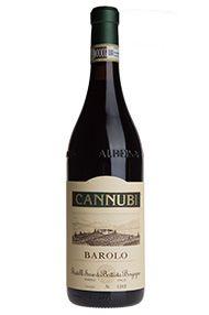 2006 Barolo, Cannubi, Riserva, Serio & Battista Borgogno, Piedmont