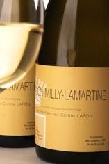 2013 Mâcon-Milly-Lamartine, Les Héritiers du Comte Lafon
