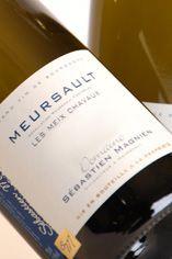 2013 Meursault, Les Meix Chavaux, Domaine Sébastien Magnien