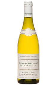 2013 Chassagne-Montrachet, Champgains, 1er Cru, Domaine Michel Niellon