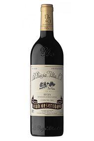 2001 Gran Reserva 890, La Rioja Alta