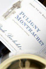 2013 Puligny-Montrachet, Les Aubues, Domaine Jean-Claude Bachelet