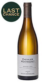 2013 Chevalier-Montrachet, Grand Cru, Ch. de Puligny-Montrachet