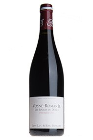 2013 Vosne-Romanée, Les Rouges, 1er Cru Domaine Alain Burguet