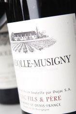 2013 Chambolle-Musigny, Dujac Fils et Père