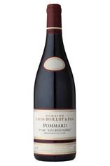 2013 Pommard, Les Croix Noires, 1er Cru, Domaine Louis Boillot