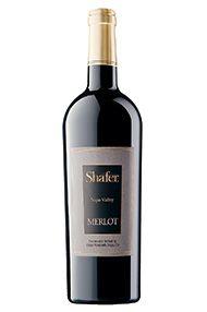 2012 Shafer Vineyards, Merlot, Napa Valley