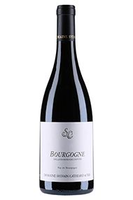 2013 Bourgogne Rouge, Domaine Sylvain Cathiard