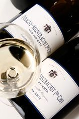 2006 Puligny-Montrachet, Les Referts, 1er Cru, Domaine Arnaud Ente