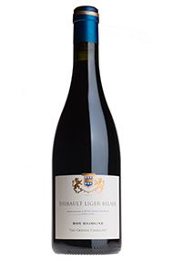 2013 Bourgogne Rouge, Grands Chaillots, Domaine Thibault Liger-Belair