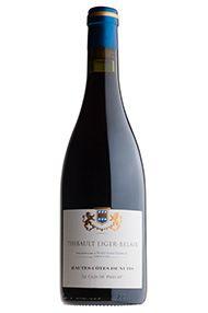 2013 Hautes Côtes de Nuits, Clos du Prieuré, Dom Thibault Liger-Belair
