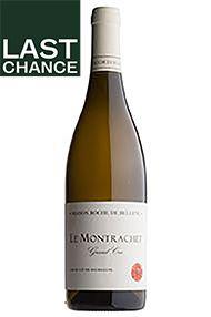 2013 Le Montrachet, Grand Cru, Maison Roche de Bellene