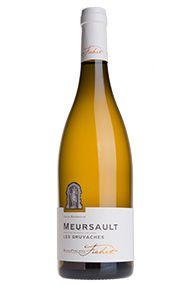 2013 Meursault, Les Gruyaches, Jean-Philippe Fichet
