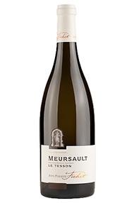 2013 Meursault, Le Tesson, Jean-Philippe Fichet
