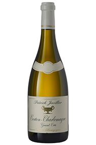 2013 Corton-Charlemagne, Grand Cru, Domaine Patrick Javillier