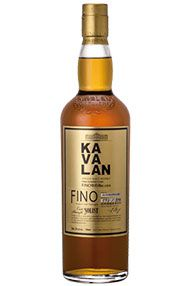 Kavalan, Solist Fino Cask, Taiwanese Whisky (57.0%)