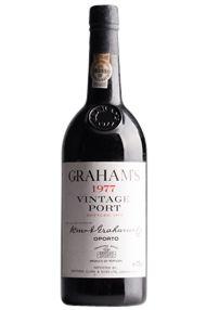 1977 Graham's Vintage Port